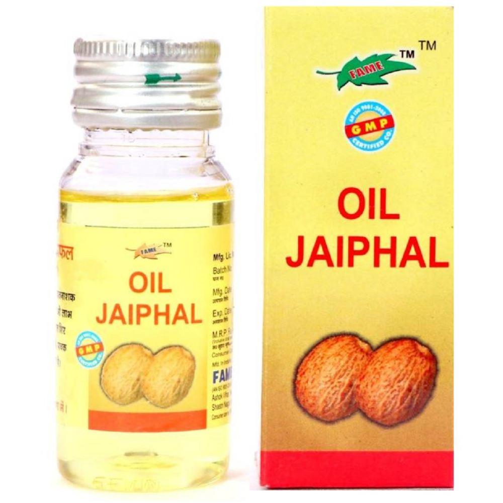 Fame Drugs Jaiphal Oil (15ml)