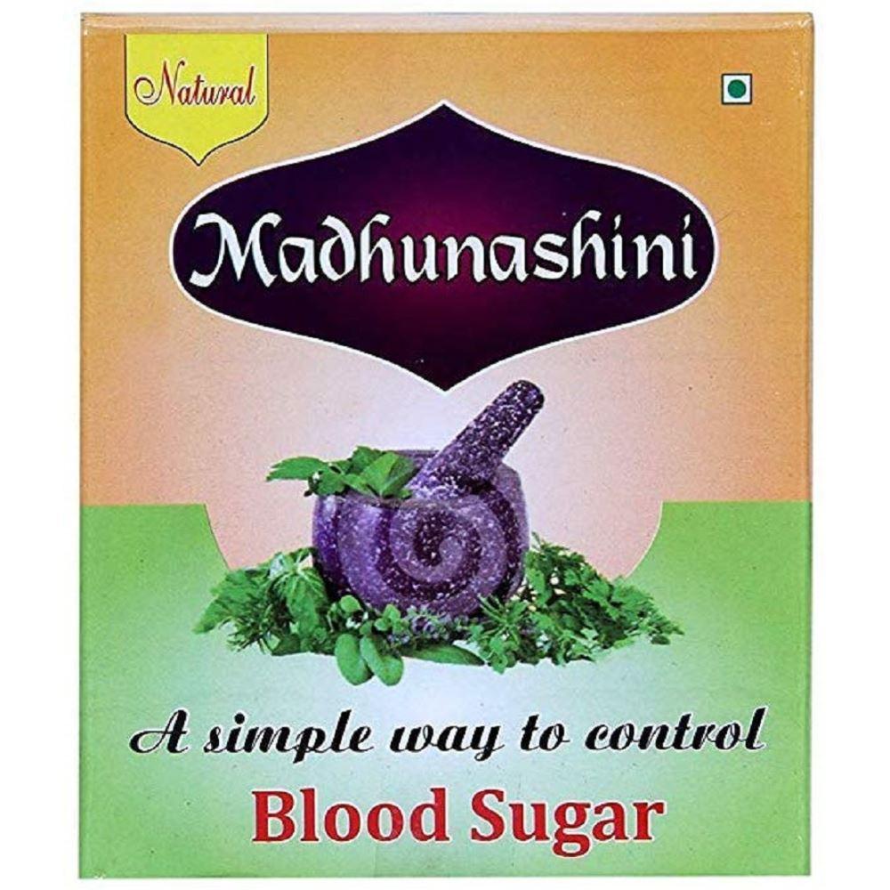 Sogo Teleshoping Natural Madhunashini (1Pack)