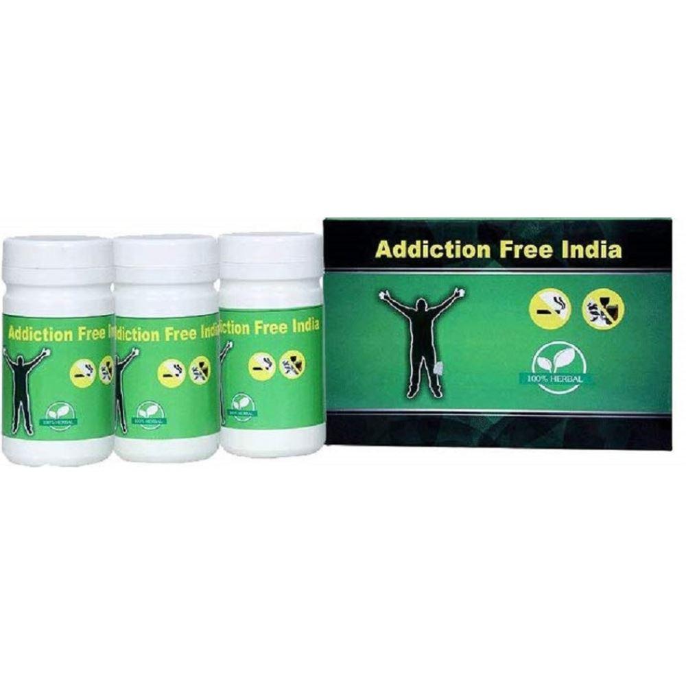 Sogo Teleshoping No Addiction Powder (1Pack, Pack of 3)
