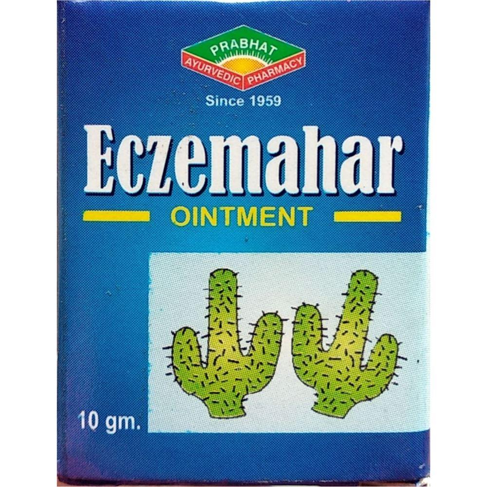 Prabhat Ayurvedic Eczeemahar Ointment (20g)