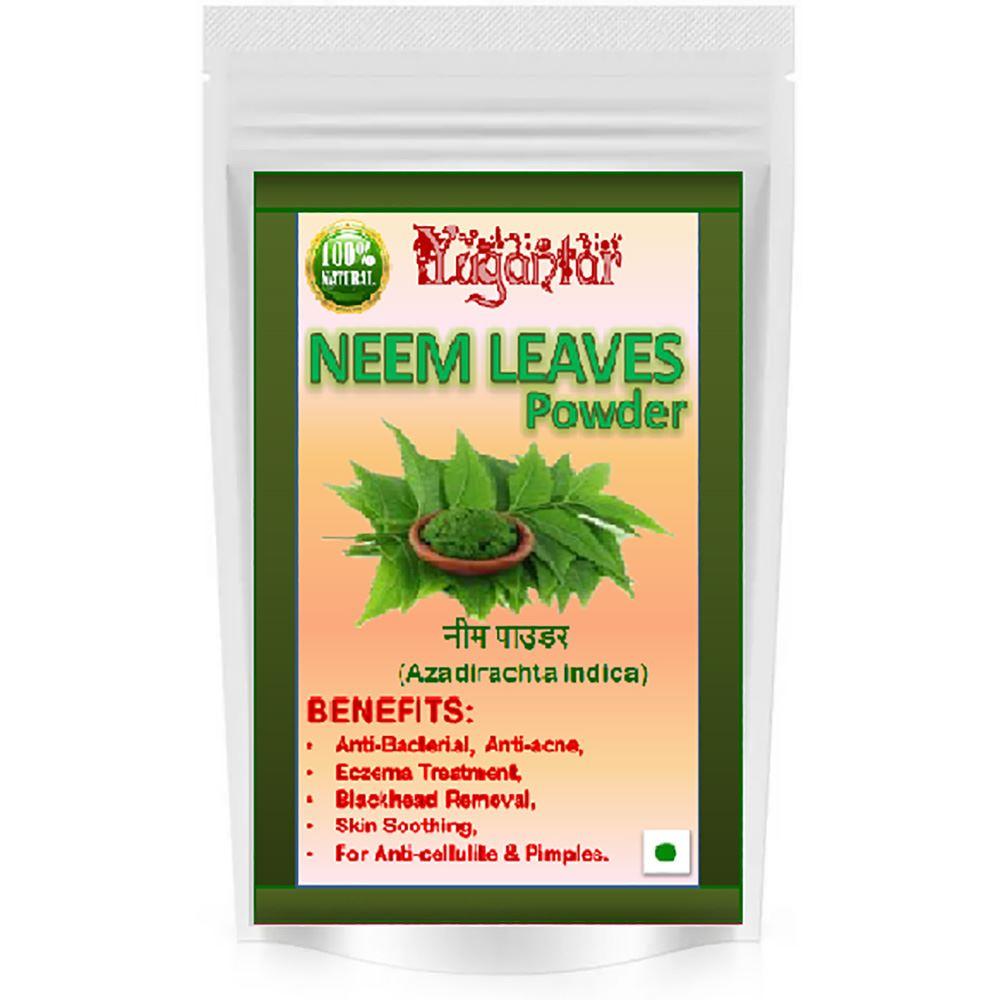 Yugantar Neem Leaves Powder (200g)
