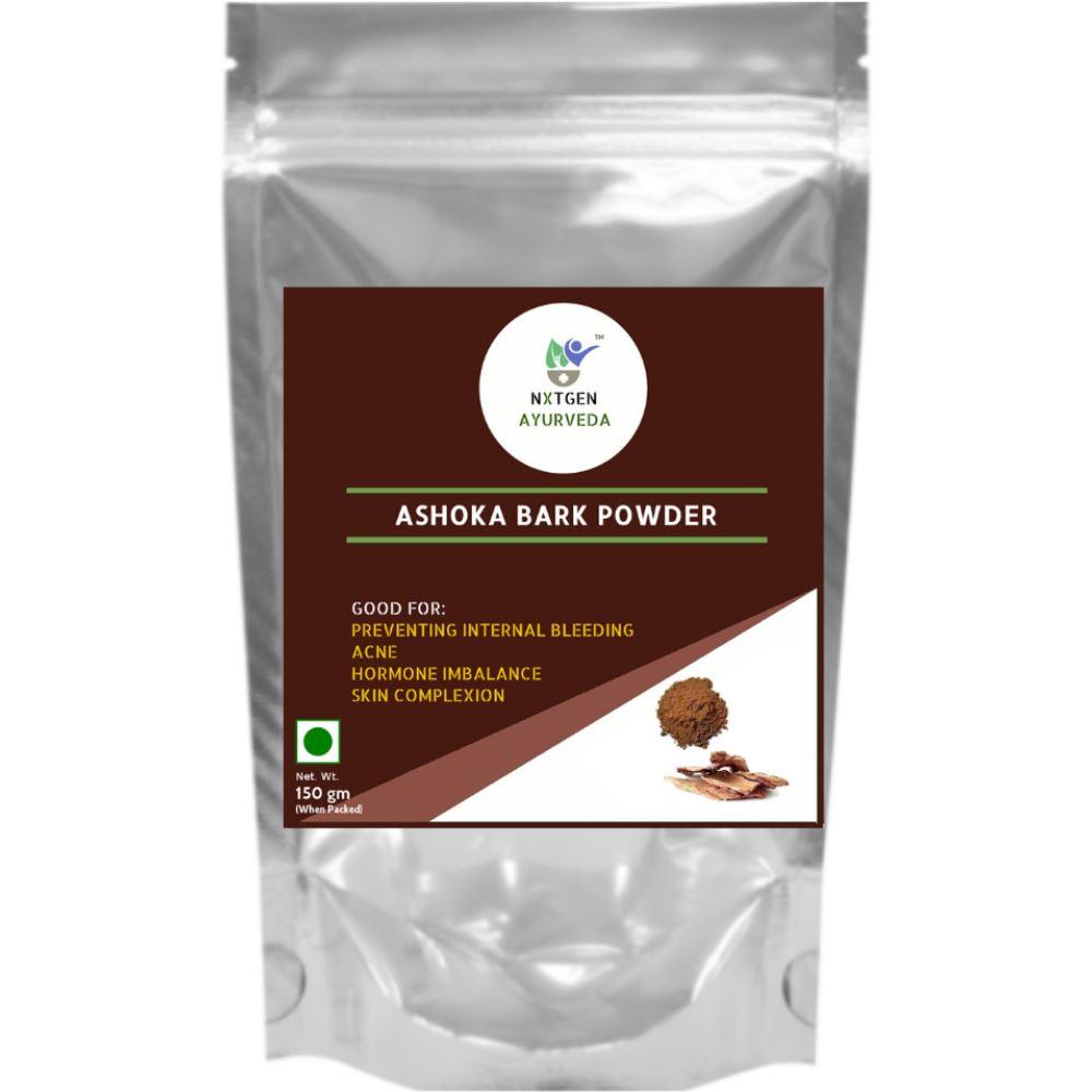 Nxtgen Ayurveda Ashoka Bark Powder (150g)