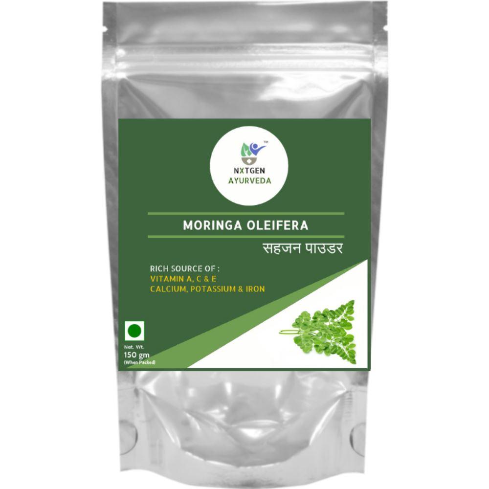 Nxtgen Ayurveda Moringa Oleifera (150g)