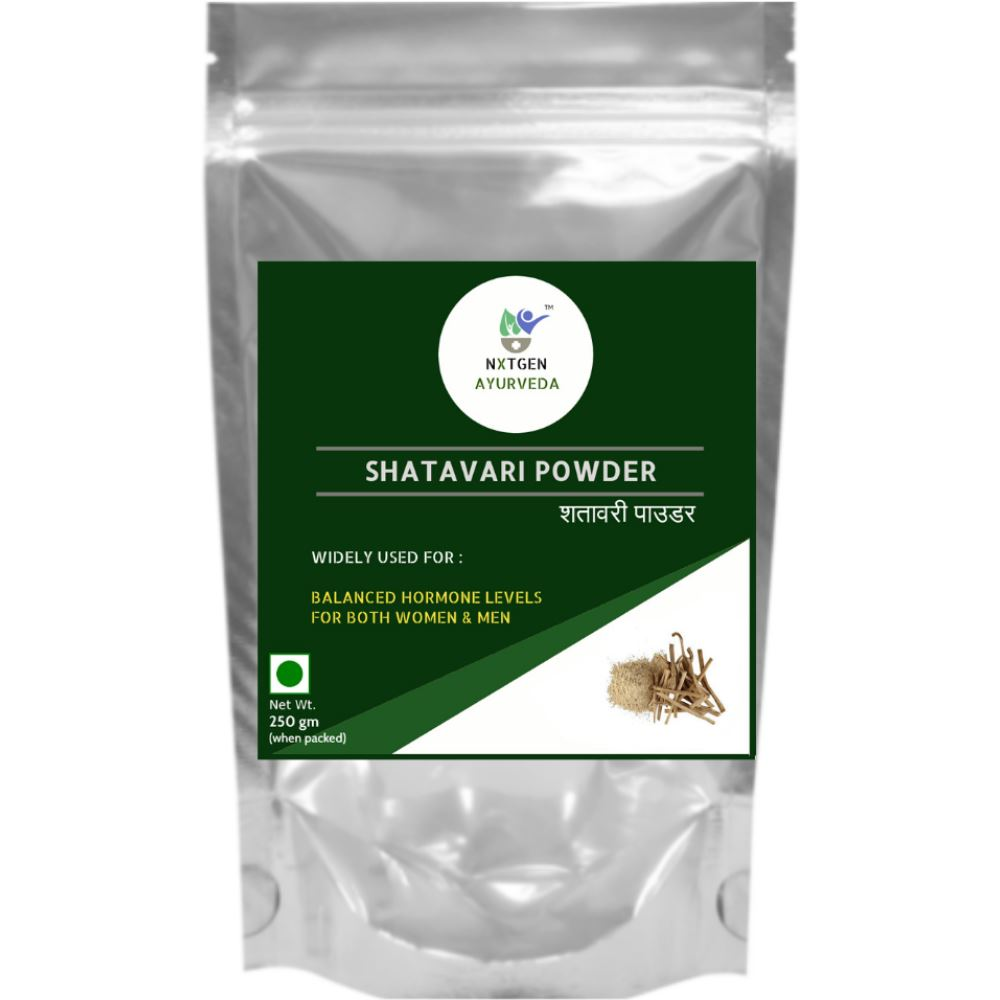 Nxtgen Ayurveda Shatavari Powder (250g)