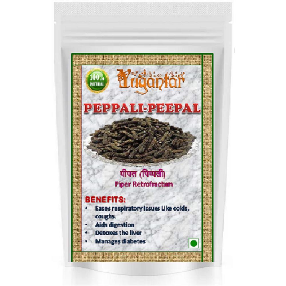 Yugantar Peppali-Peepal (100g)