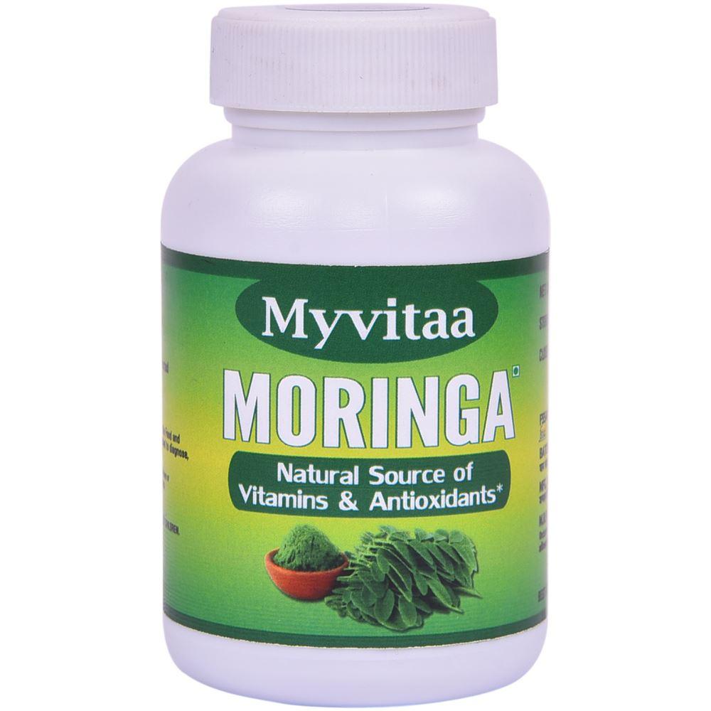 Myvitaa Moringa Capsules (60caps)