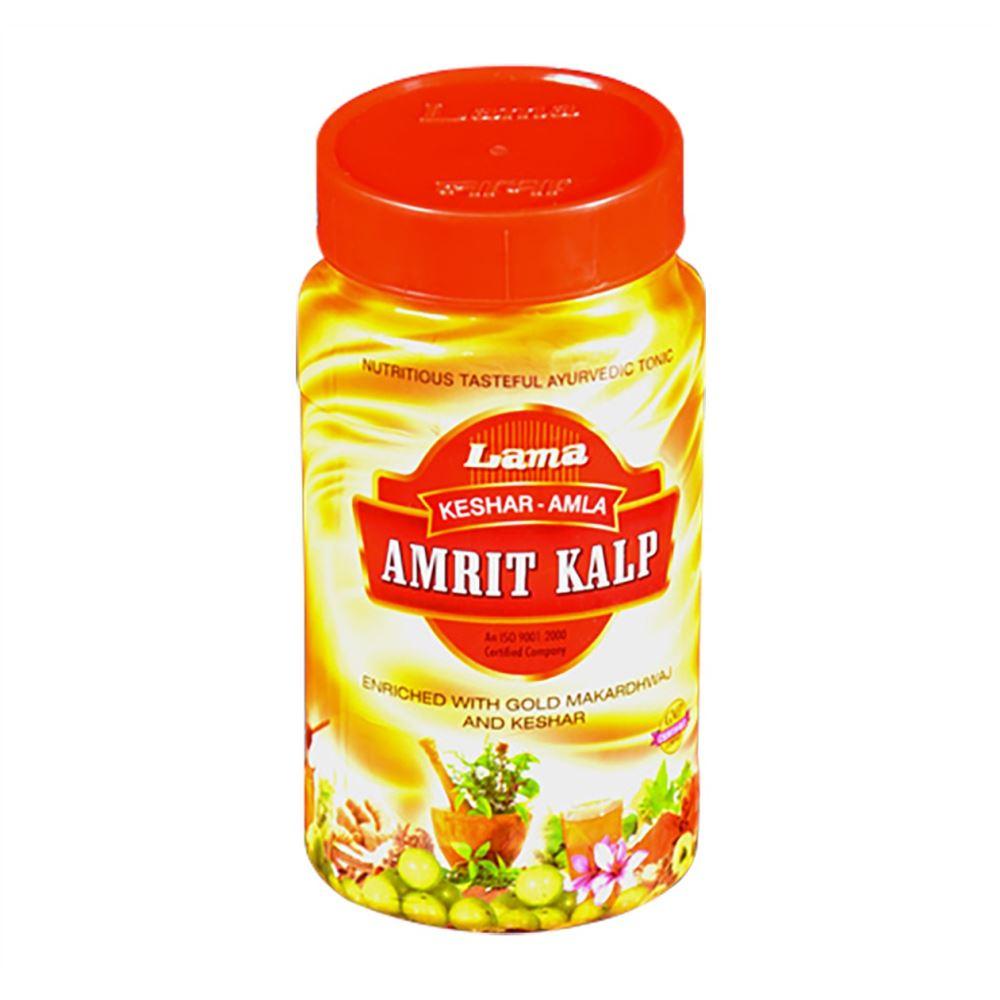 Lama Amrit Kalp (500g)