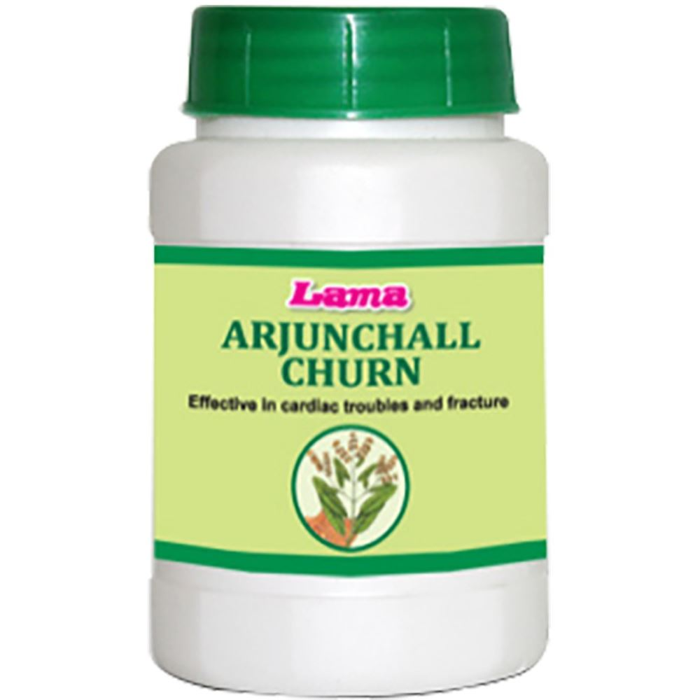 Lama Arjunchall Churn (100g)