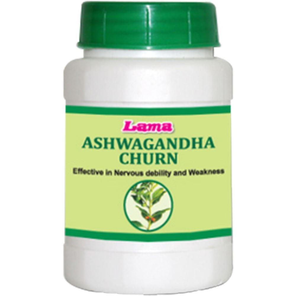 Lama Ashwagandha Churn (100g)