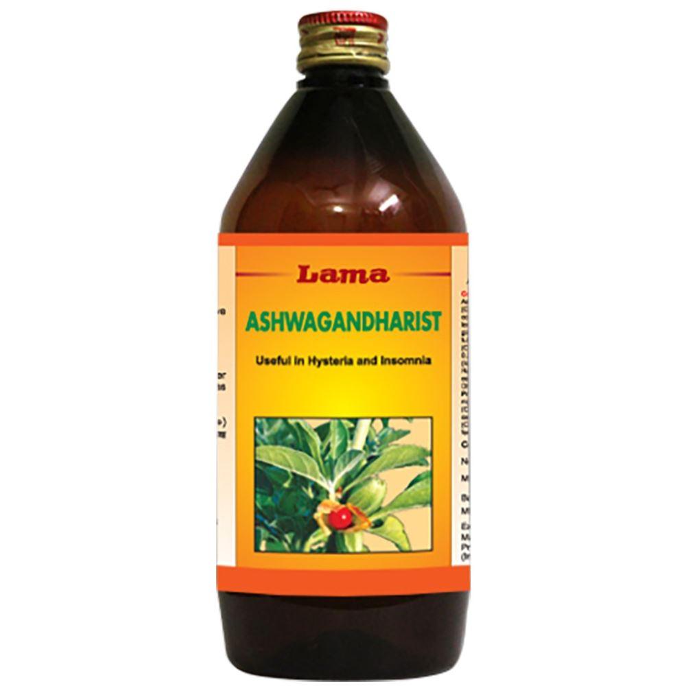 Lama Ashwagandharist (450ml)
