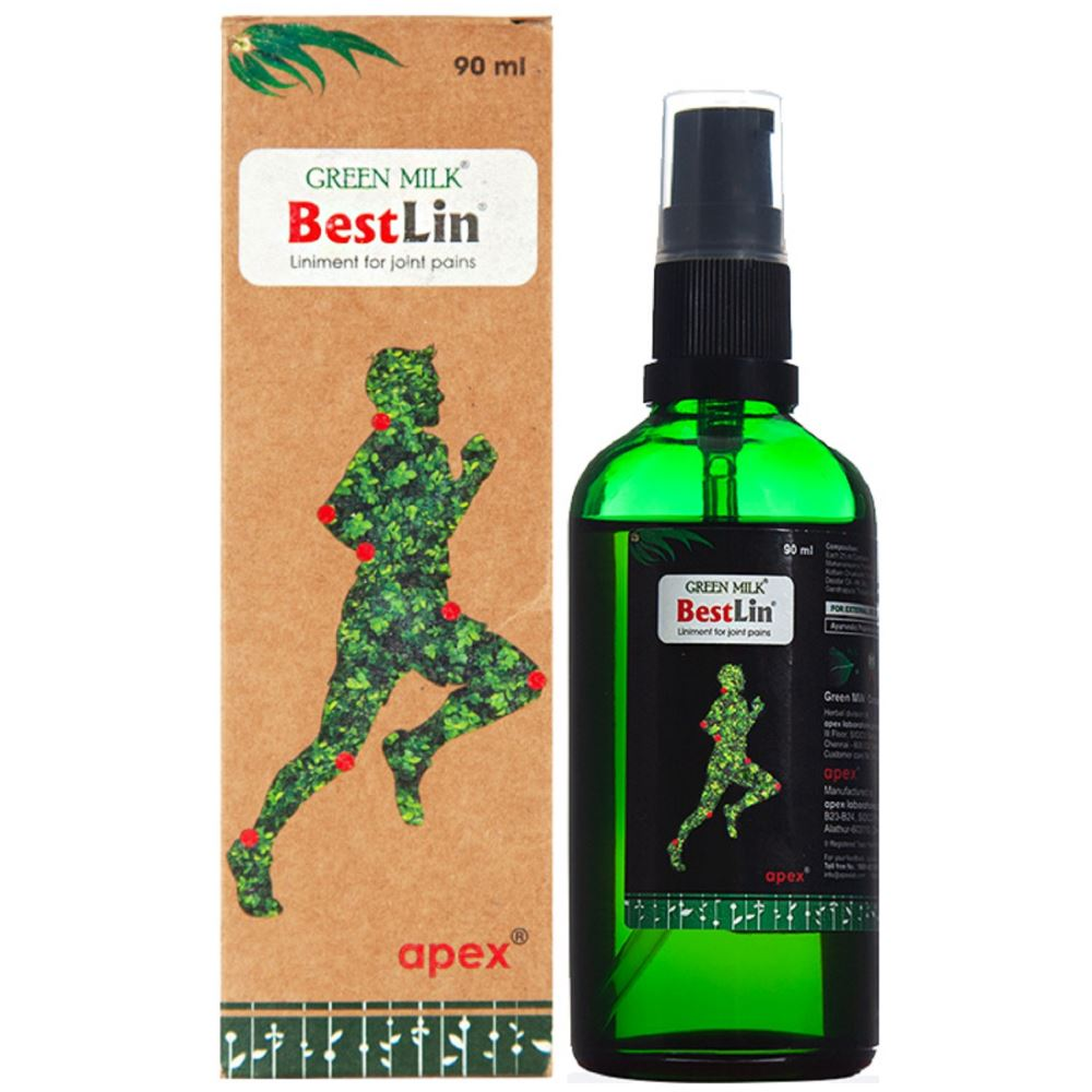 Green Milk Bestlin Liniment (90ml)