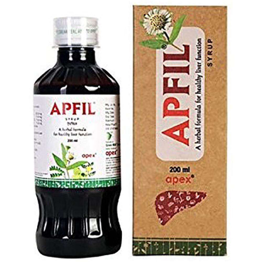 Green Milk Apfil Syrup (200ml)