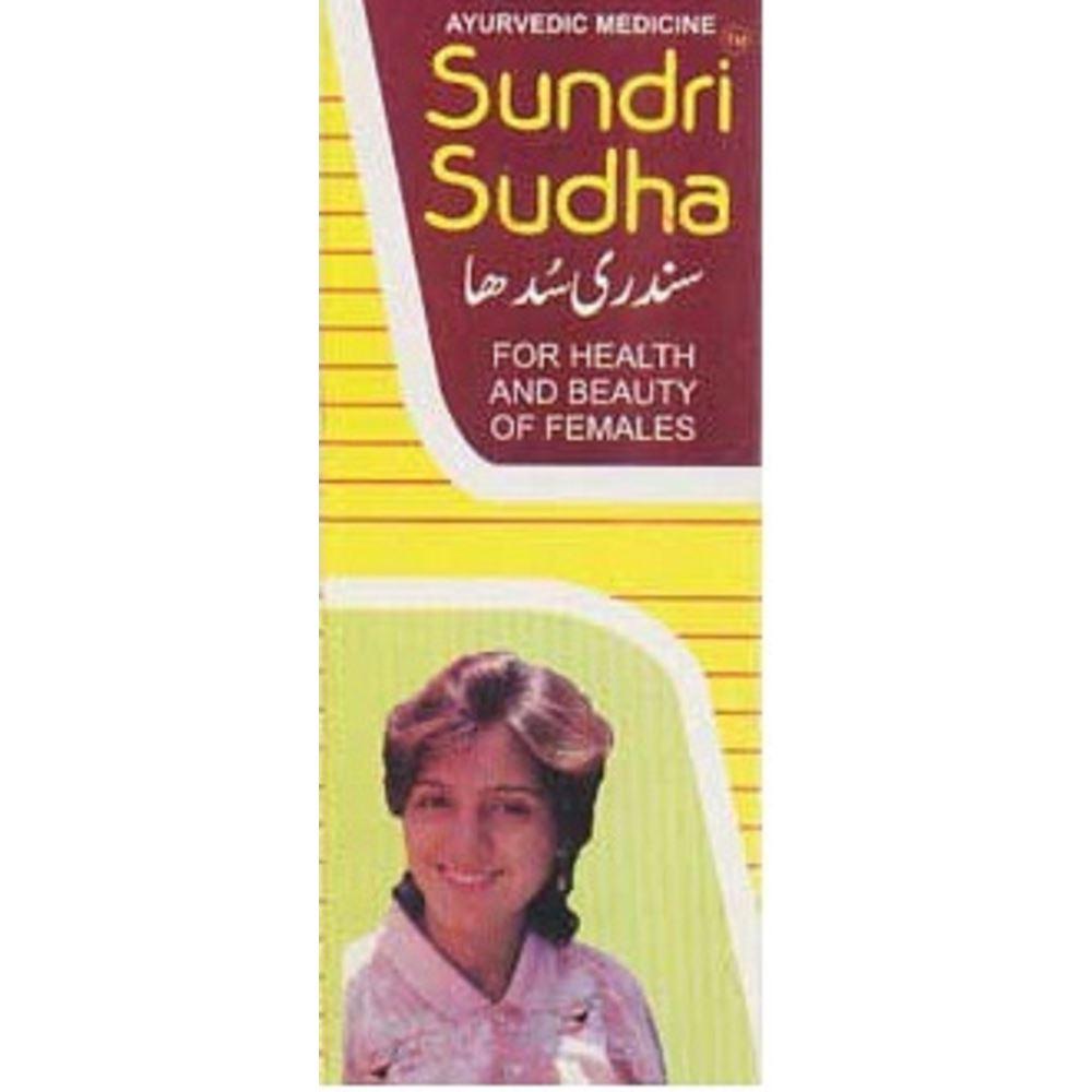Sri Dhanwantri Pharmacy Sundri Sudha (180ml)