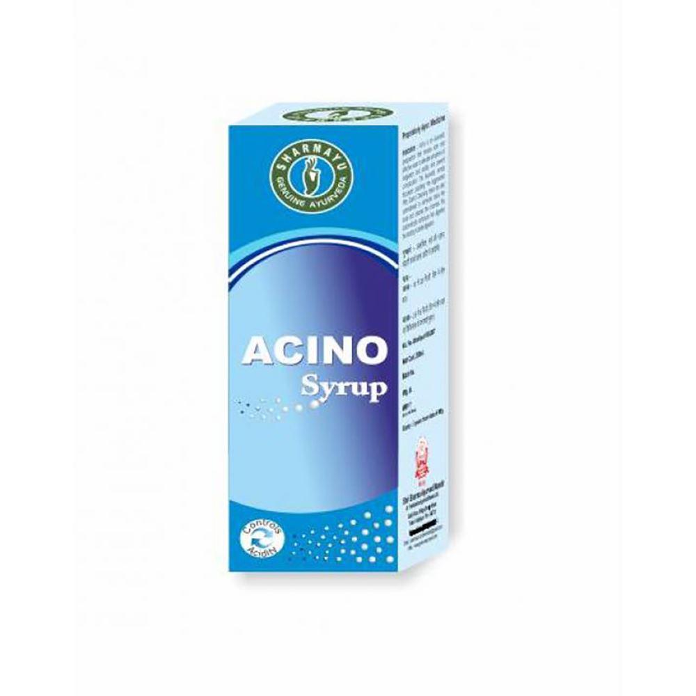Sharmayu Acino Syrup (200ml)