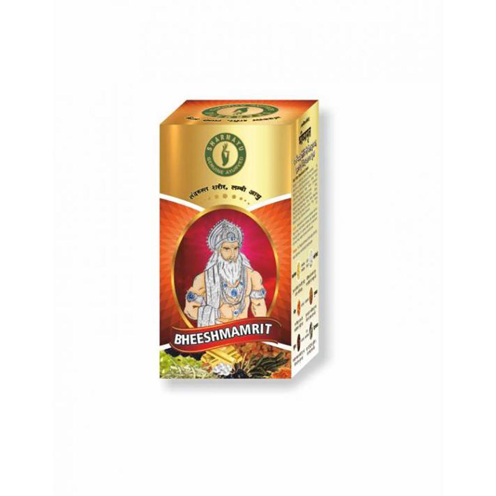 Sharmayu Bheeshmamrit (500g)
