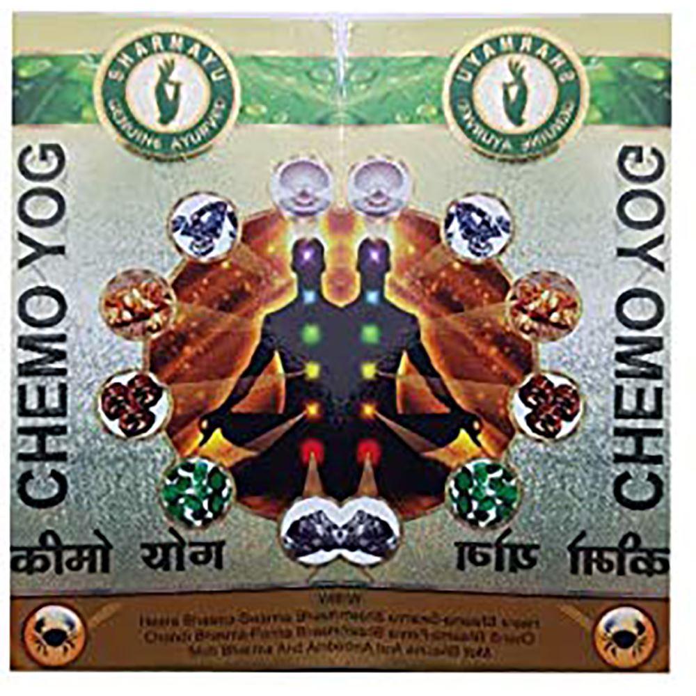Sharmayu Chemo Yog (60Sachet)