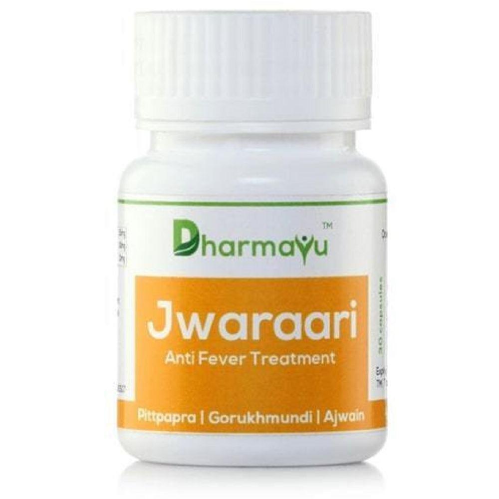 Dharmayu Jwaraari (30caps)