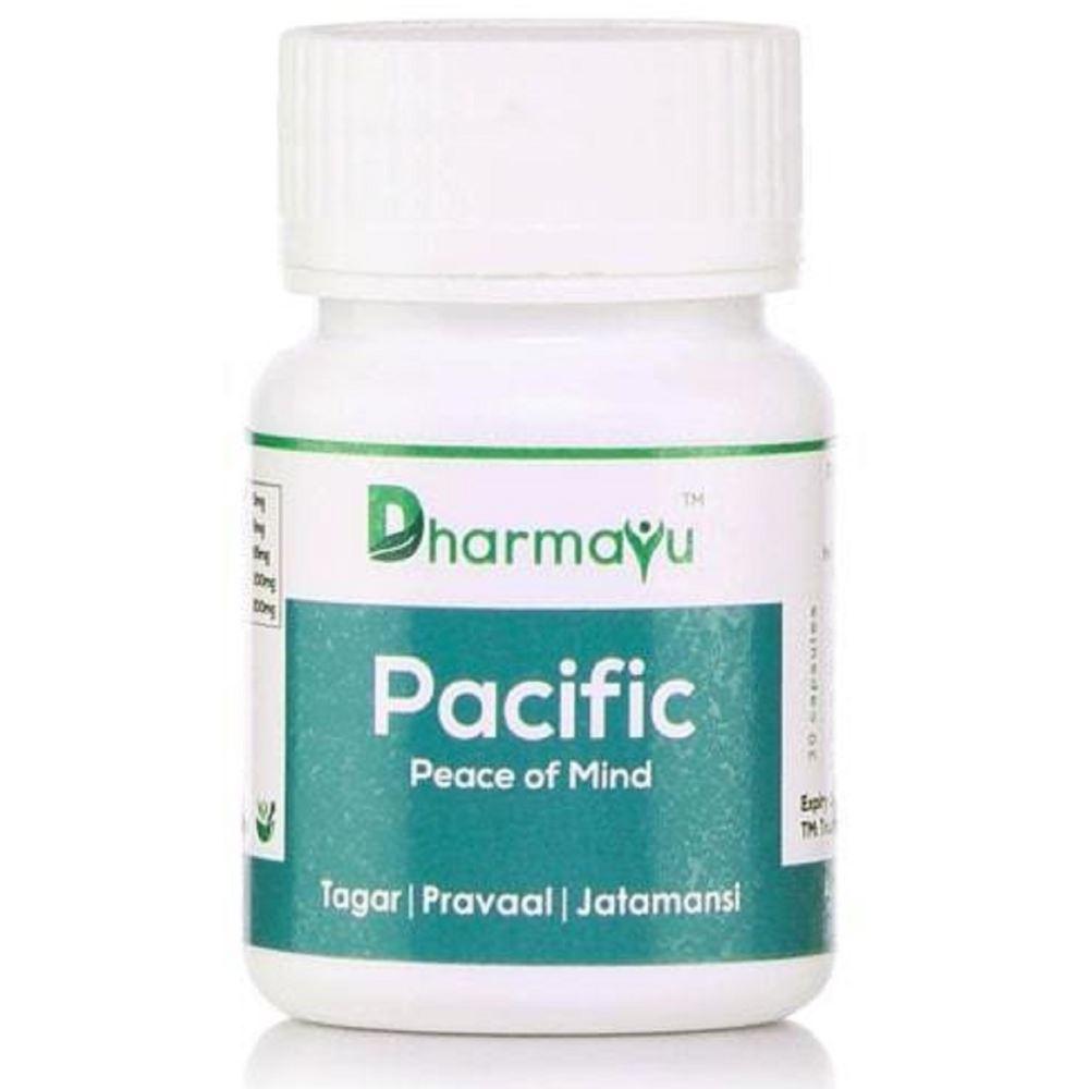 Dharmayu Pacific (30caps)