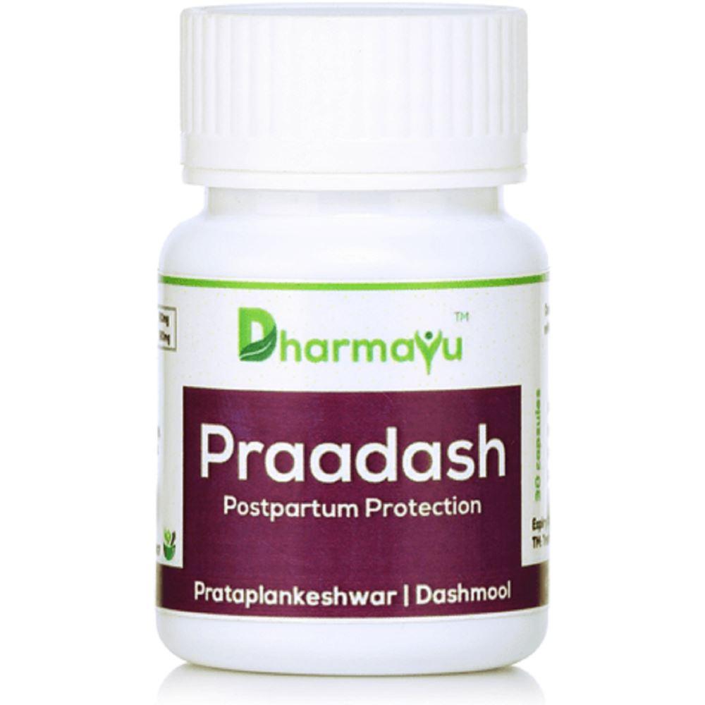 Dharmayu Praadash (30caps)