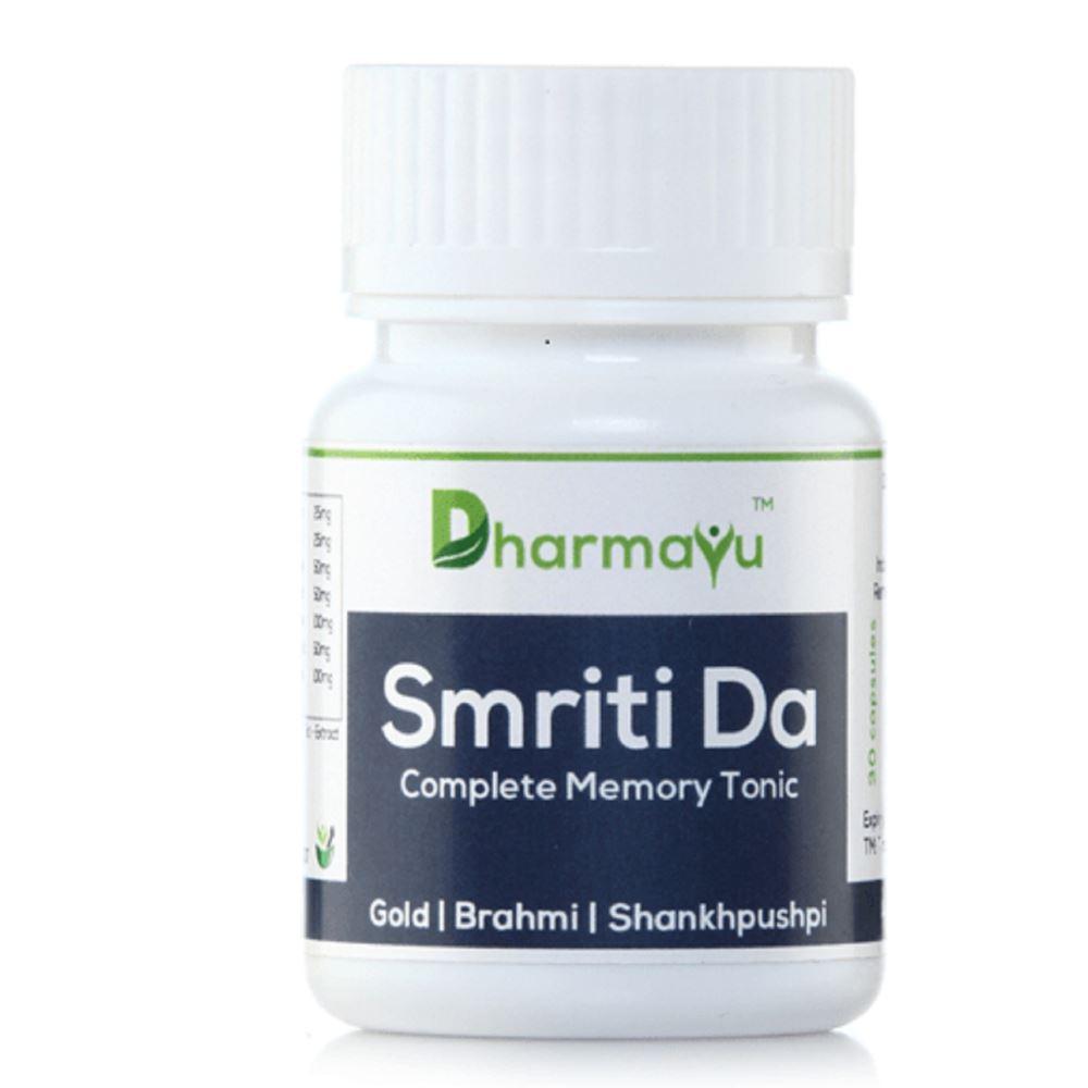 Dharmayu Smriti Da (30caps)