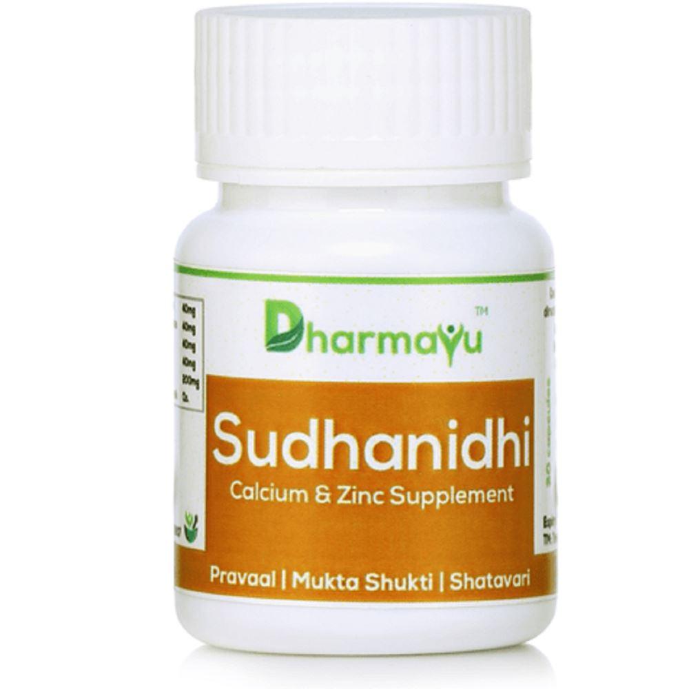 Dharmayu Sudhanidhi (30caps)