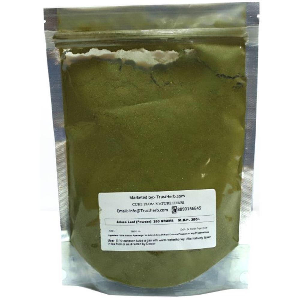 TrustHerb Adusa - Vasaka Powder (250g)