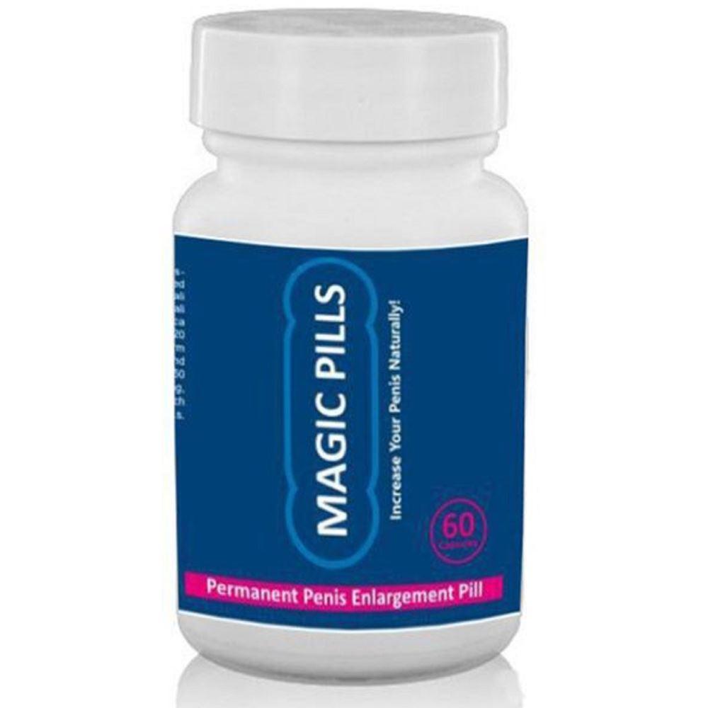 Dr Chopra Magic Pill (60caps)