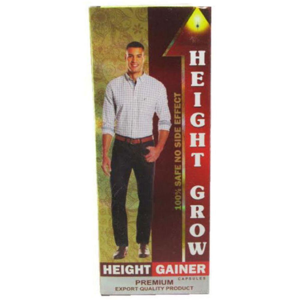 Dr Chopra Height Grow Capsule (60caps)