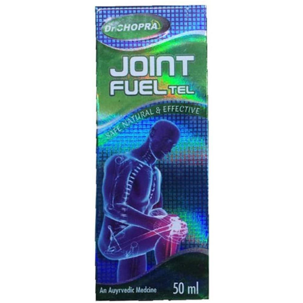 Dr Chopra Joint Fuel Tel (50ml)