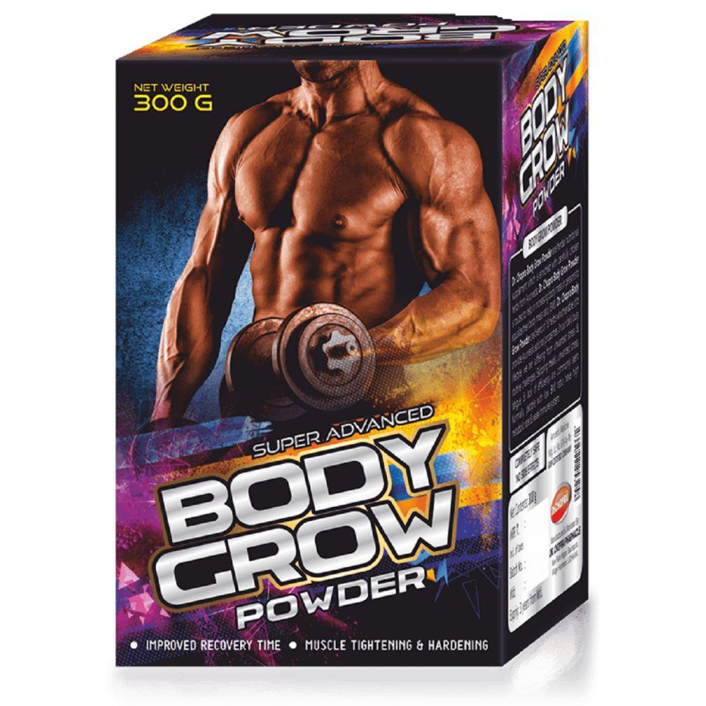 Dr Chopra Body Grow Powder (300g)
