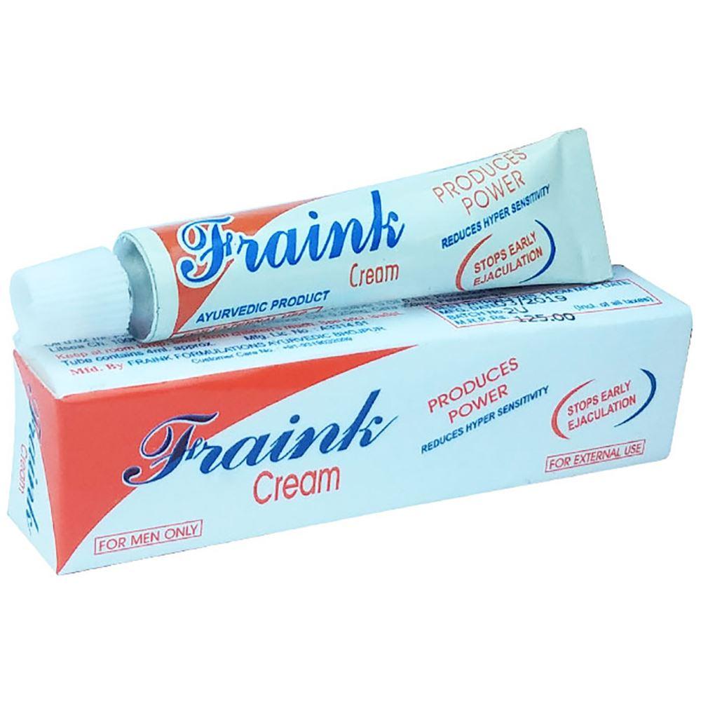 Fraink Cream (4ml, Pack of 4)