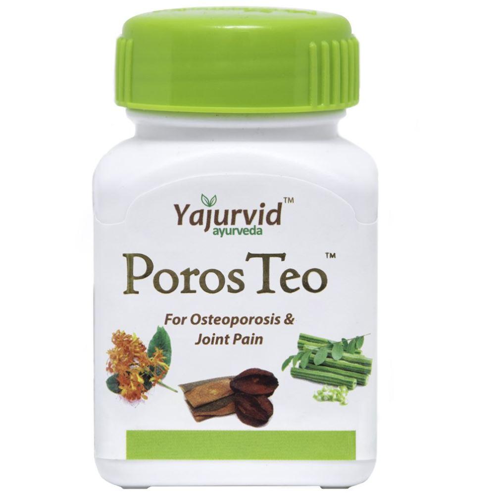 Yajurvid Porosteo Tablets (60tab)