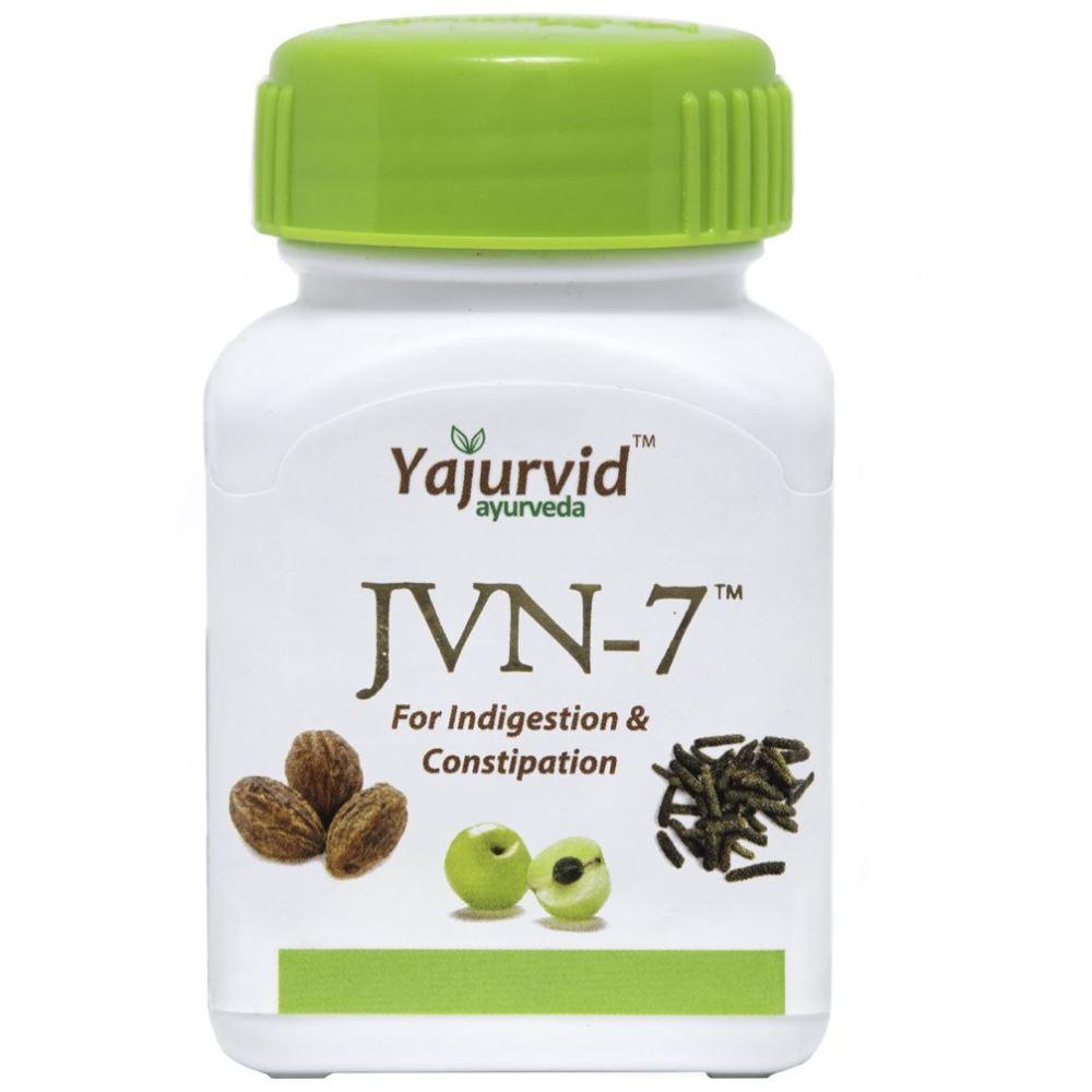 Yajurvid Jvn-7 Tablets (60tab)