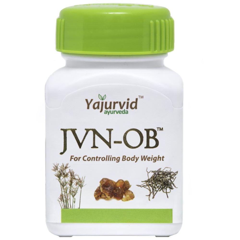 Yajurvid Jvn-Ob Tablets (60tab)
