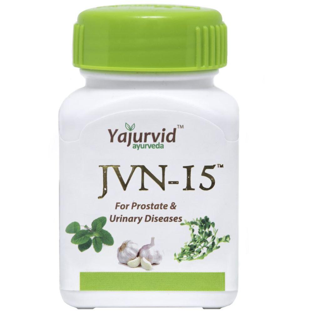 Yajurvid Jvn-15 Tablets (60tab)