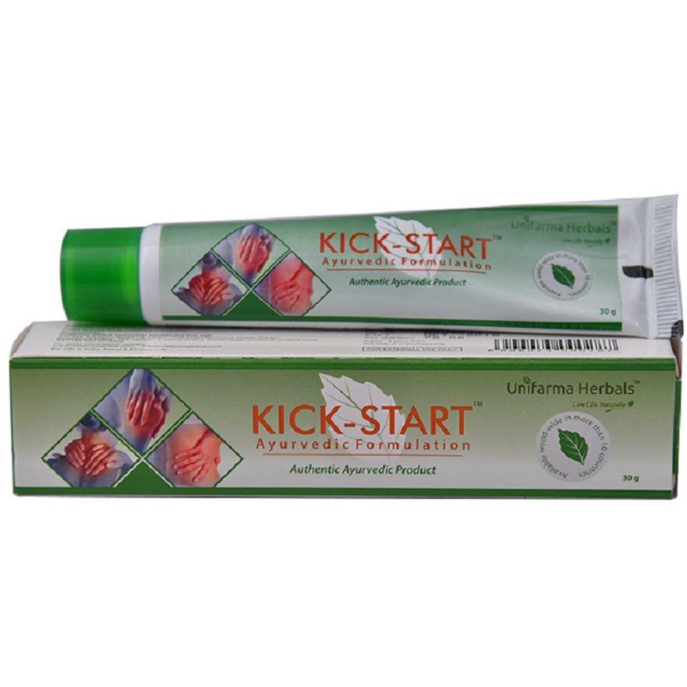 Unifarma Herbals Kick Start (30g)