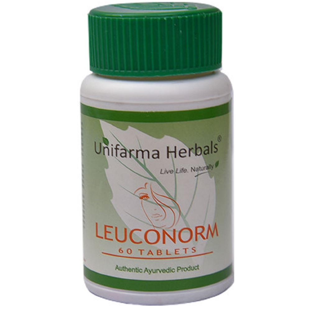 Unifarma Herbals Leuconorm (60tab)