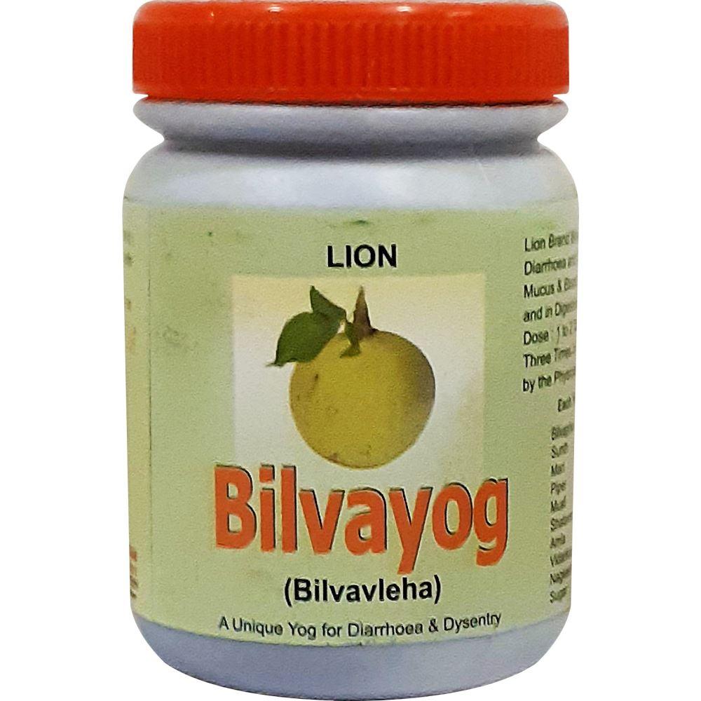 Lion Bilvayog (200g)