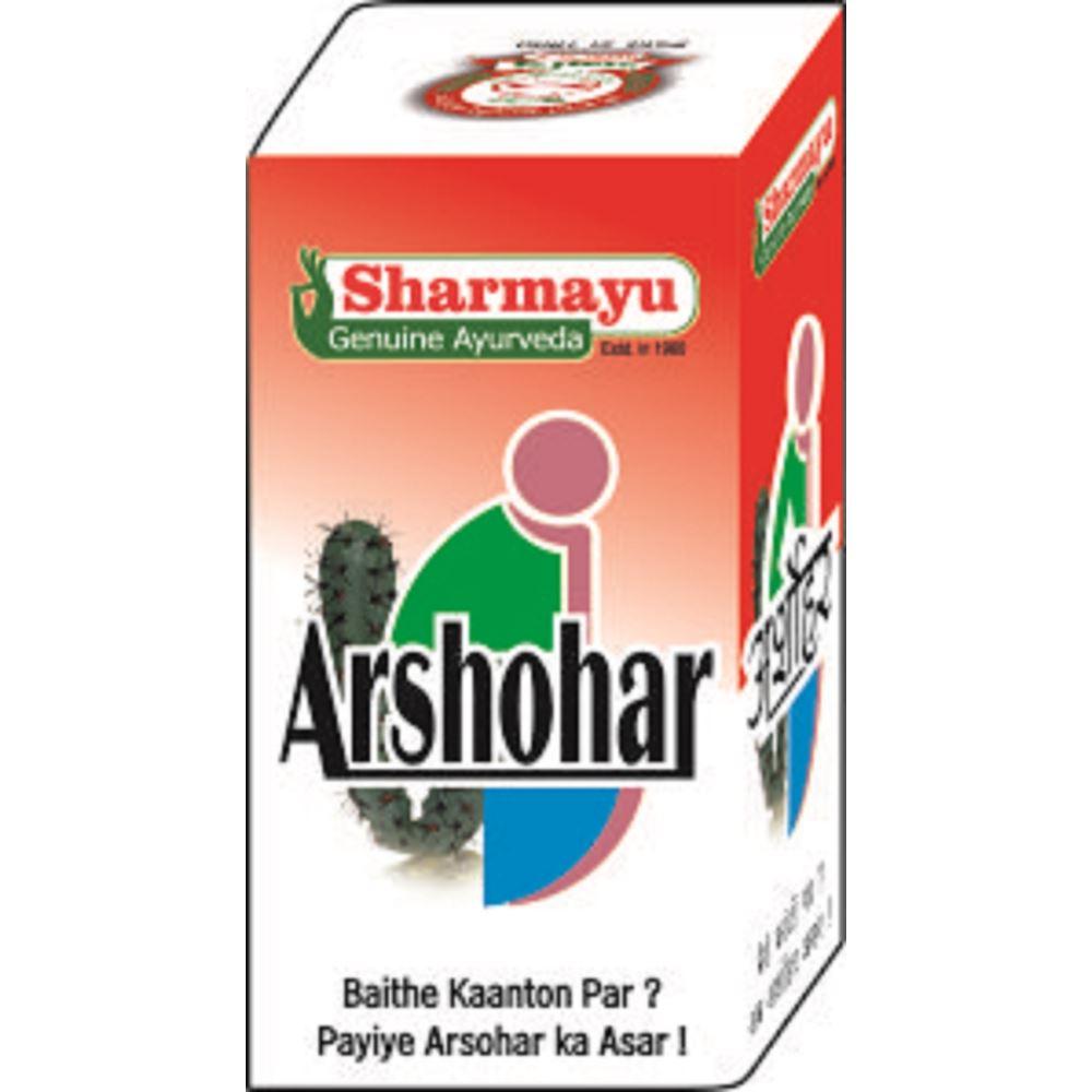 Sharmayu Arshohar (80tab)