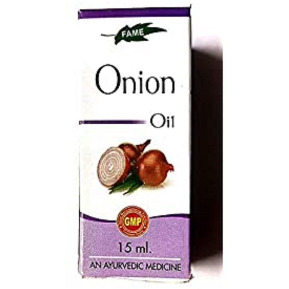 Fame Drugs Onion Oil (15ml)