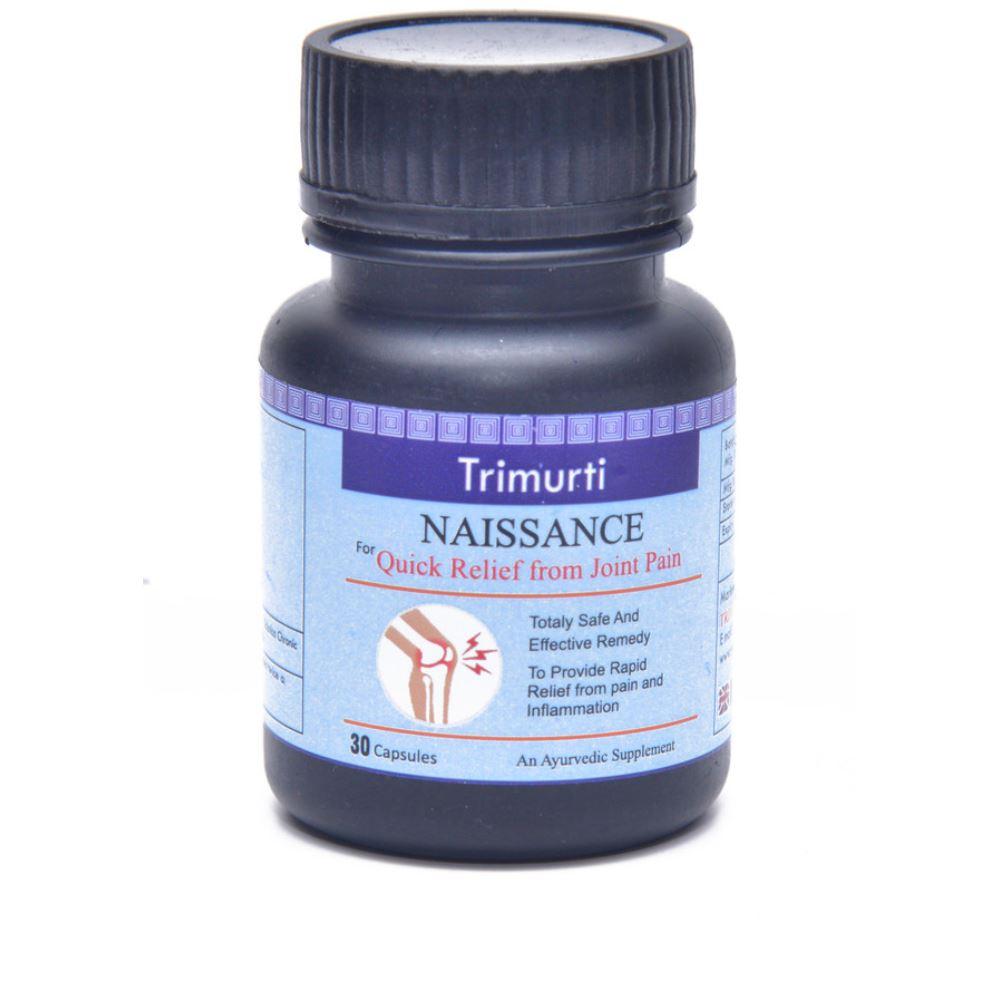 Trimurti Naissance Joint Pain (30caps)