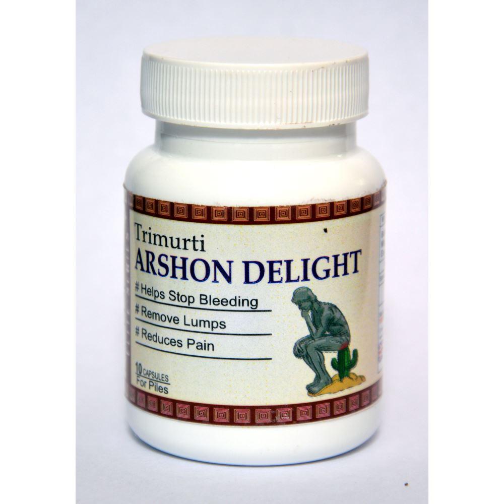 Trimurti Arshon Delight (10caps)