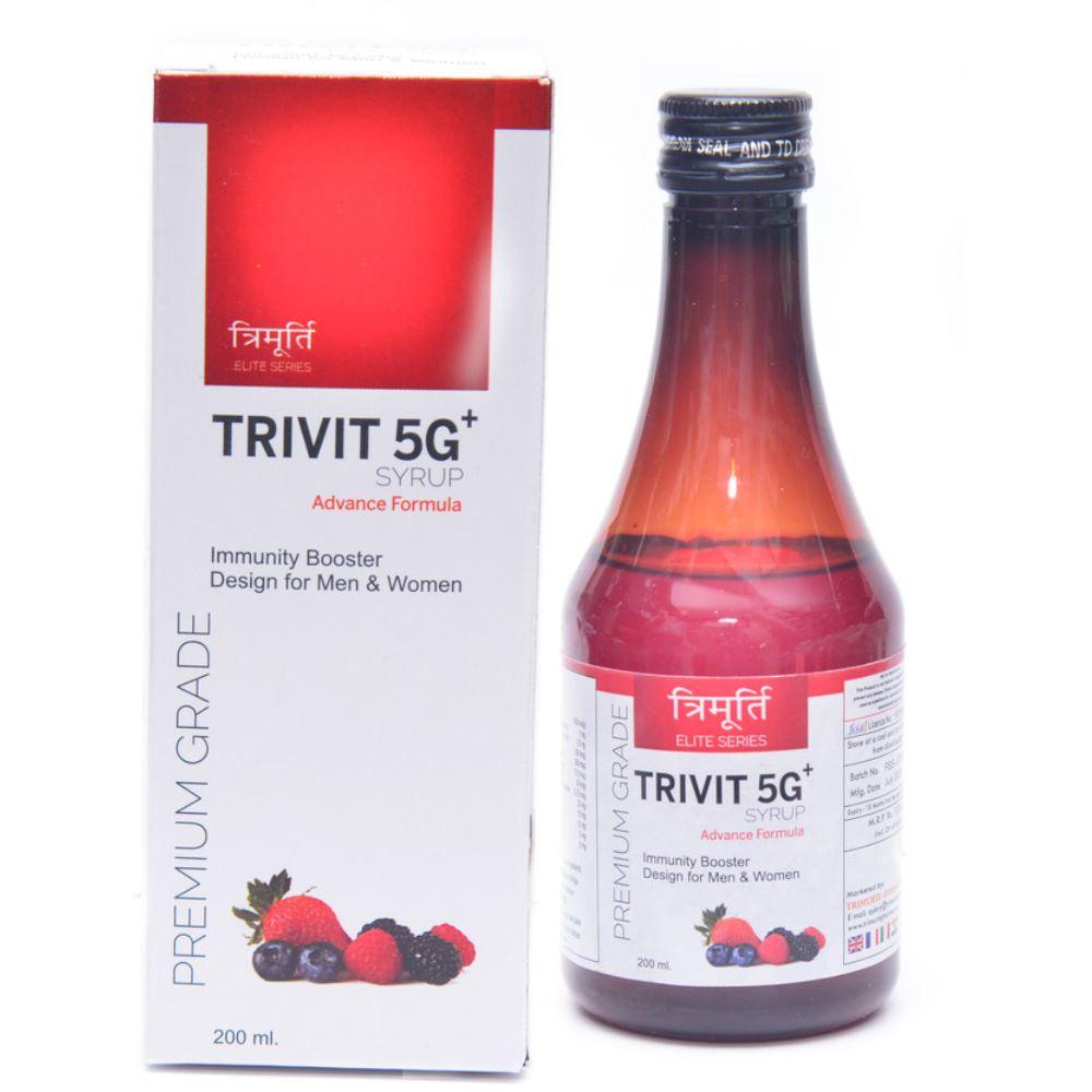 Trimurti Trivit 5G+ (200ml)