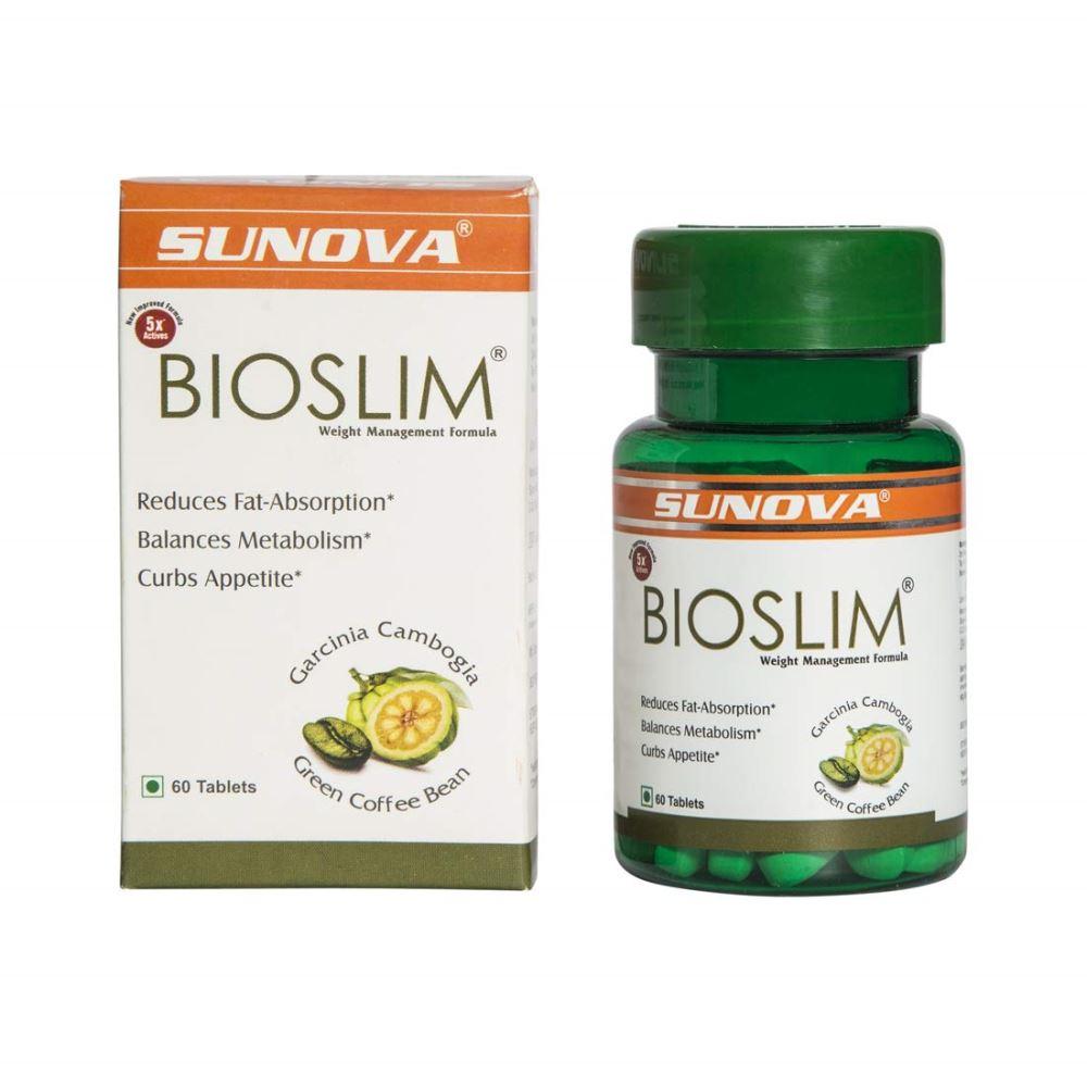 Sunova Bioslim (60tab)