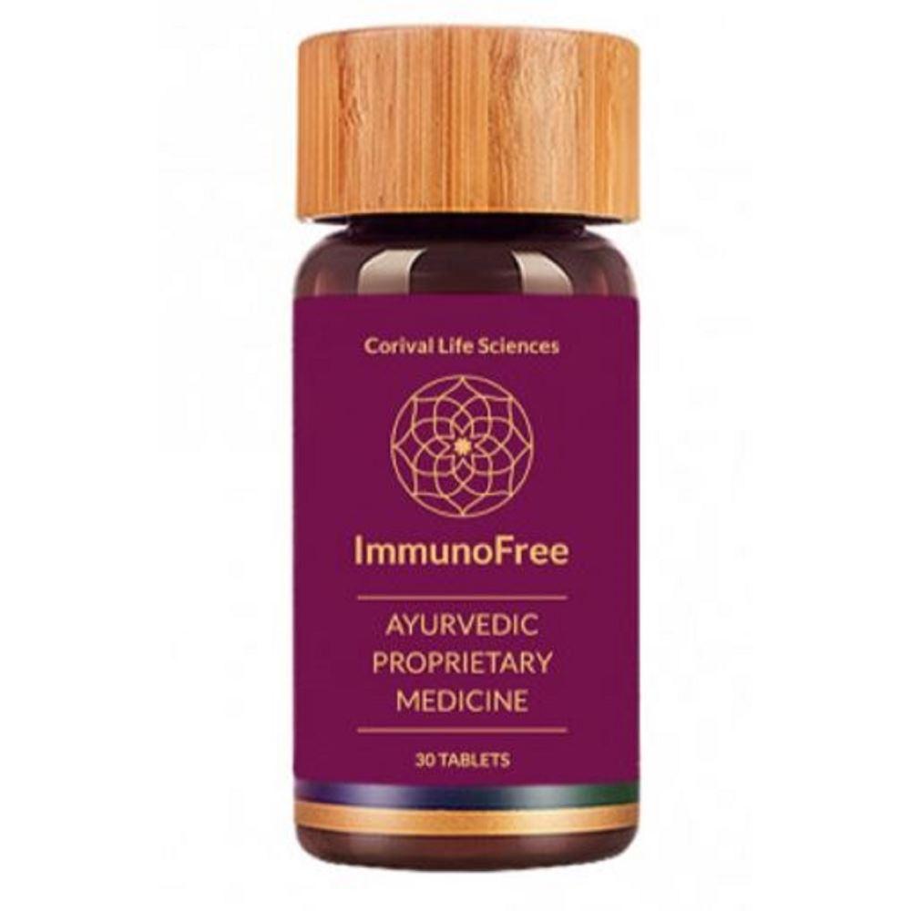 Biogetica Immunofree Tablet (30tab)