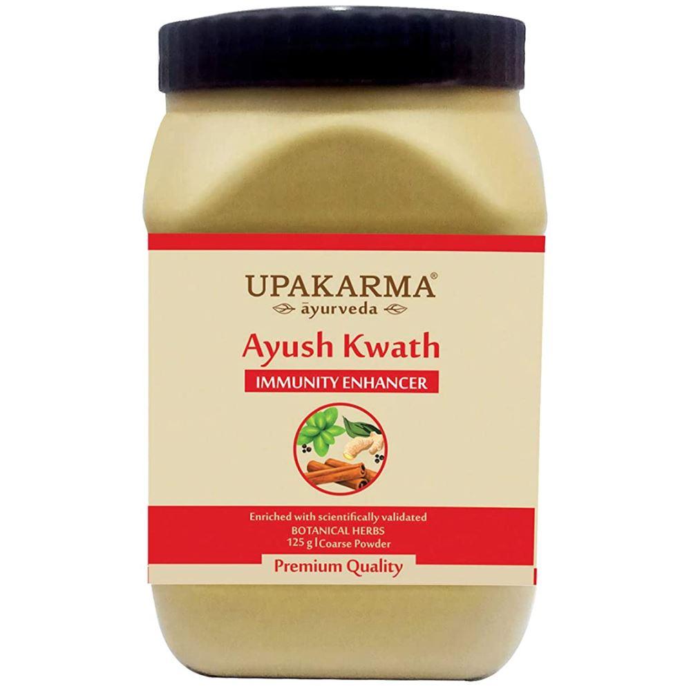 Upakarma Ayurveda Ayush Kwath Powder (125g)