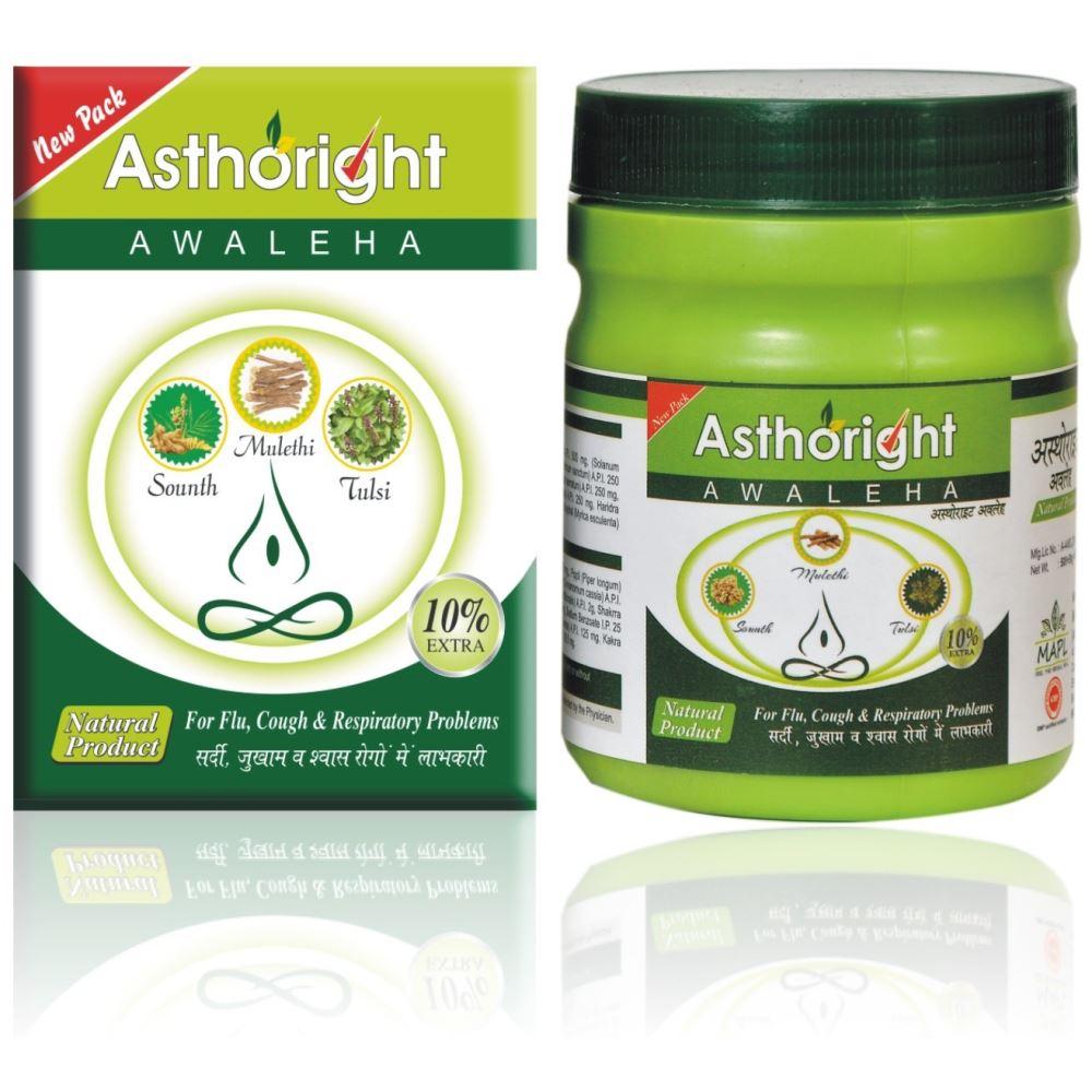Mapl Asthoright Awaleha (500g)