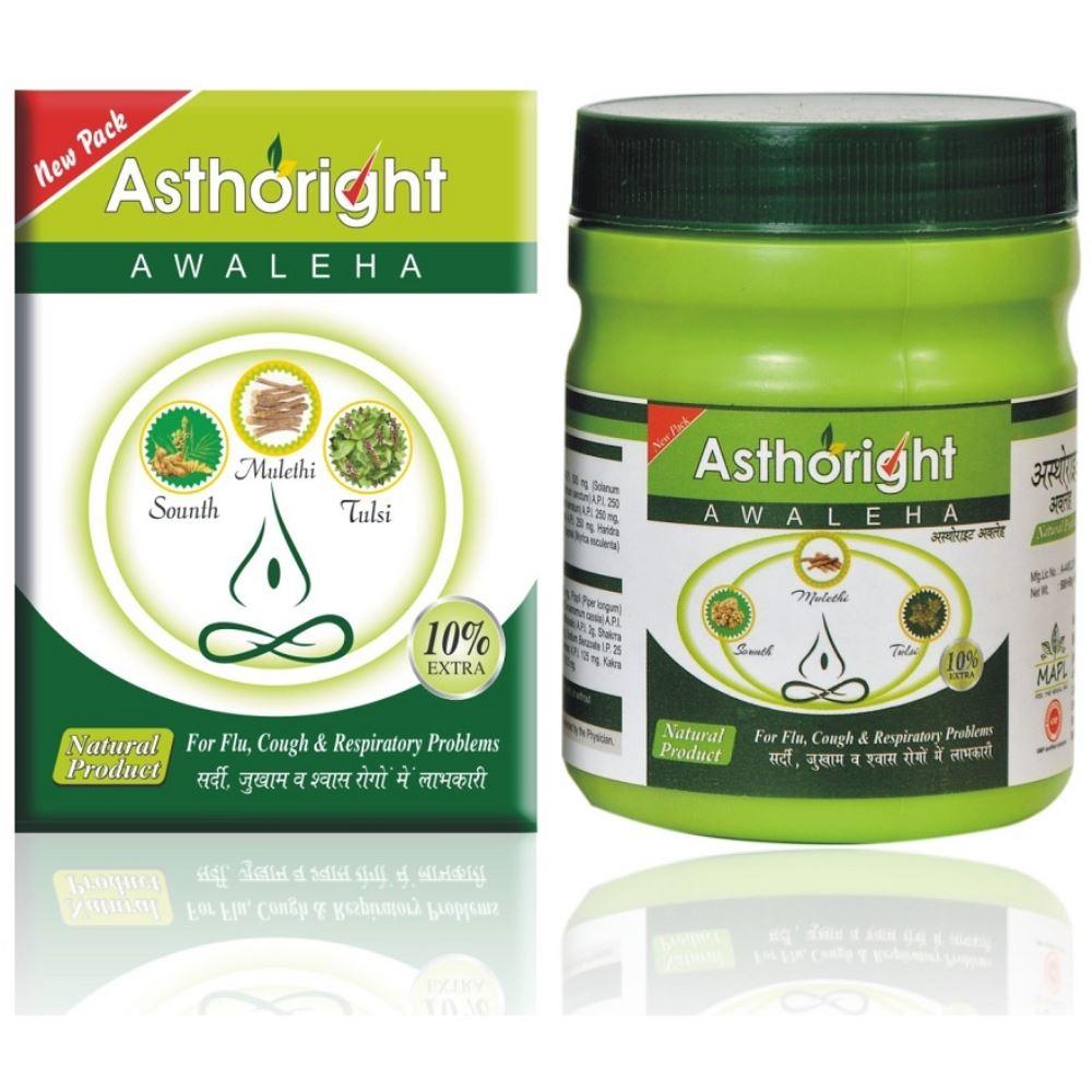 Mapl Asthoright Awaleha (250g)