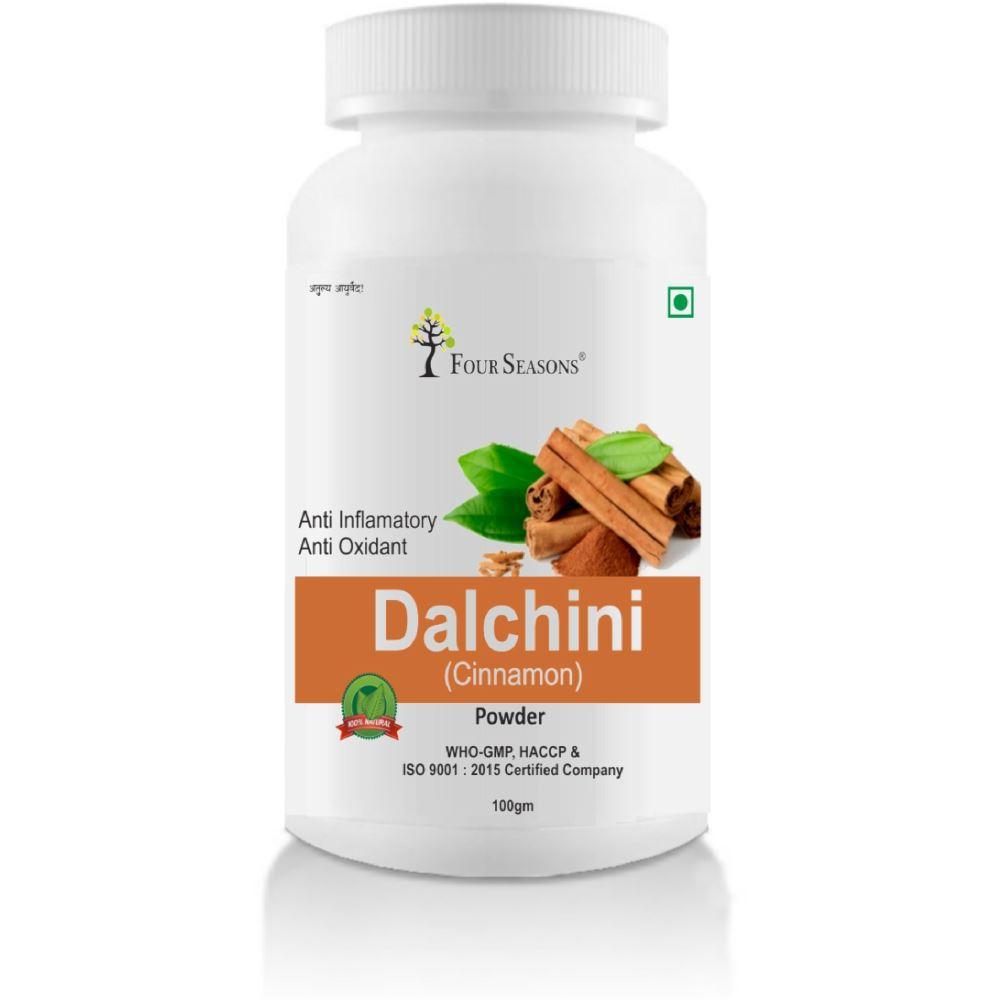 Four Seasons Dalchini Powder (100g)
