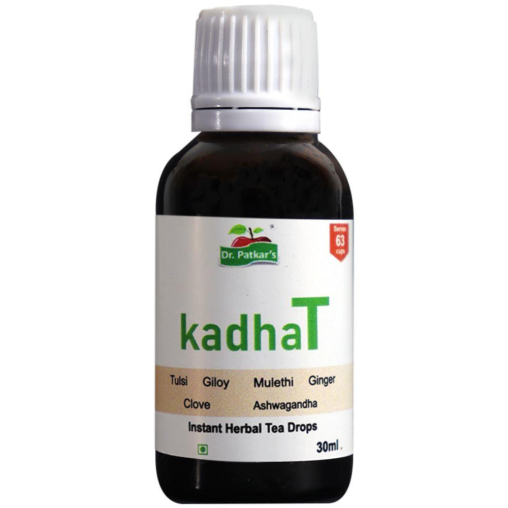 Dr. Patkars Kadha T  (30ml)